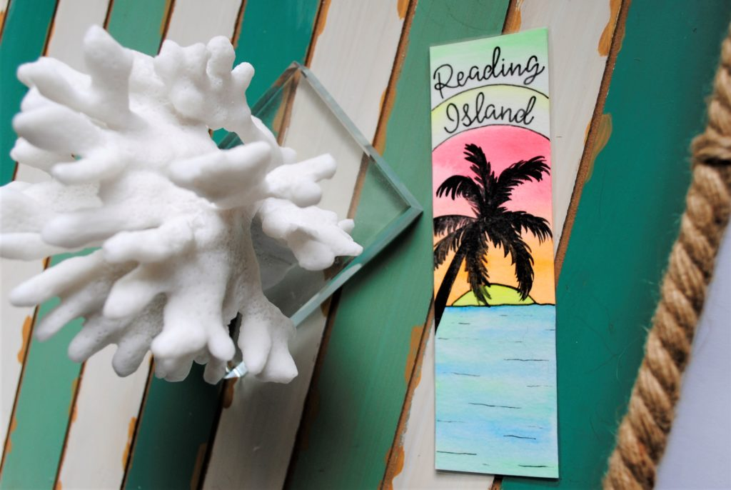 Reading Island