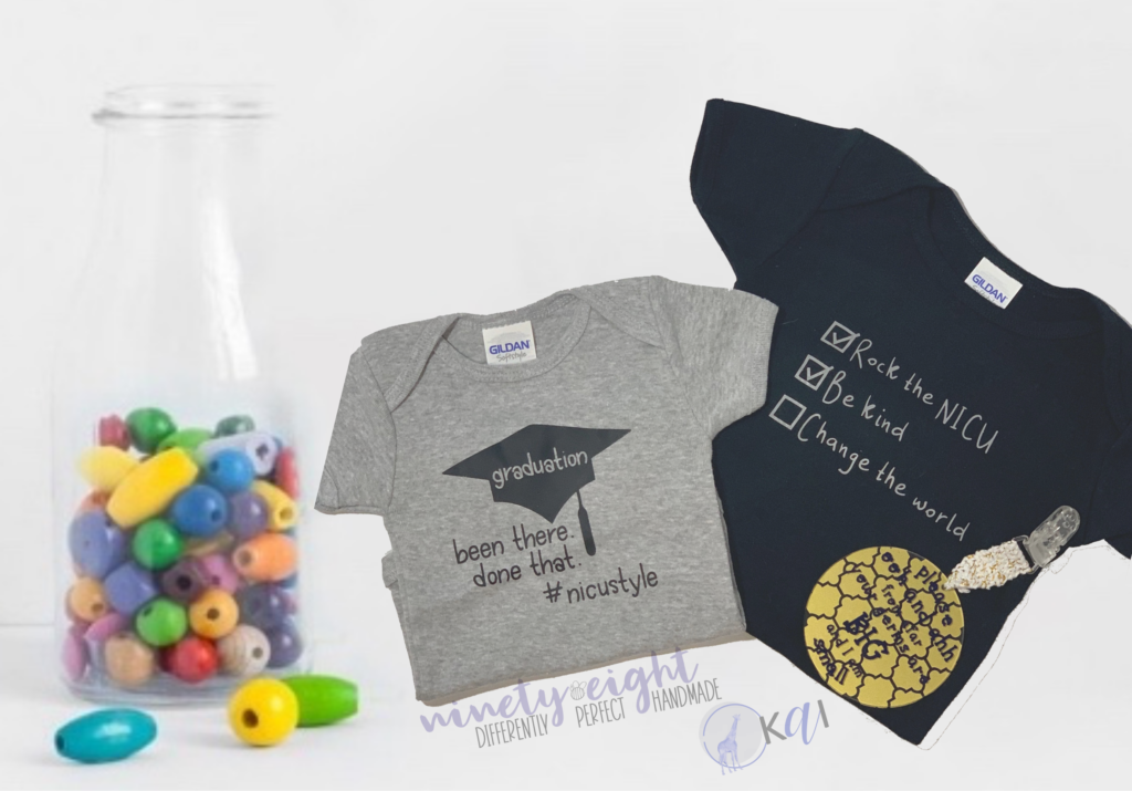 NICU Journey Graduation Bundle